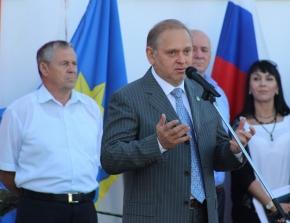 شهردار ولژسکی روسیه: روسیه به دنبال توسعه روابط تجاری بدون واسطه با ایران است