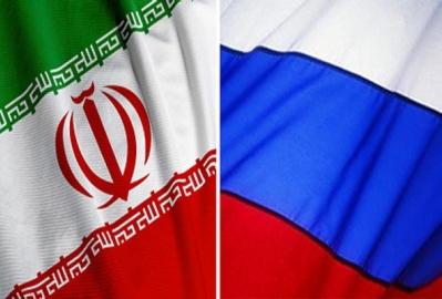 نمایشگاه بین المللی تولید کنندگان ایران - روسیه