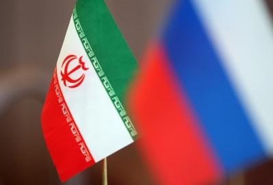 انتخابات اتاق مشترک بازرگانی ایران و روسیه برگزار شد