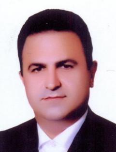 مهران فکری